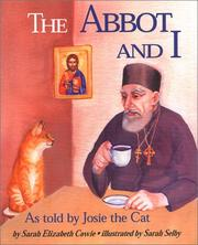 Cover of: The Abbot and I | Sarah Elizabeth Cowie