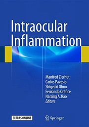 Cover of: Intraocular Inflammation