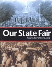 Cover of: Our State Fair