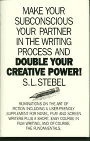 Double your creative power!