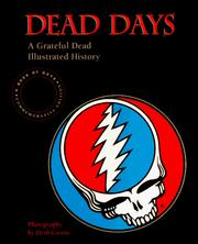 Cover of: Dead days | Herb Greene