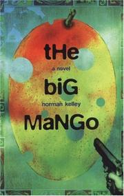 Cover of: The big mango