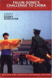 Falun Gong's Challenge to China by Danny Schechter