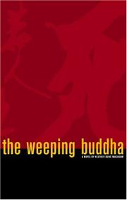 Cover of: The Weeping Buddha | Heather Dune Macadam