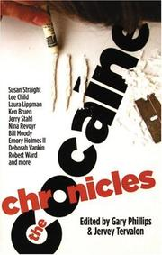 Cover of: The cocaine chronicles