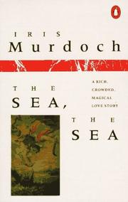 Cover of: The sea, the sea | Iris Murdoch