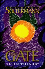 Cover of: The gate