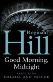 Cover of: Good Morning, Midnight (A Dalziel and Pascoe Mystery)