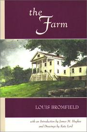 Cover of: The farm