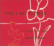 Cover of: The  last flower | James Thurber