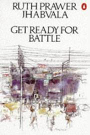 Cover of: Get ready for battle