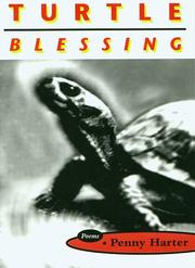 Cover of: Turtle blessing | Penny Harter