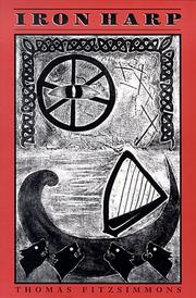 Cover of: Iron harp