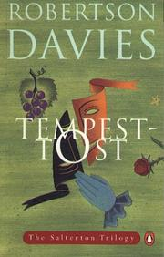 Cover of: Tempest-tost