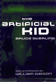Cover of: The Artificial Kid