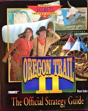 Oregon Trail II