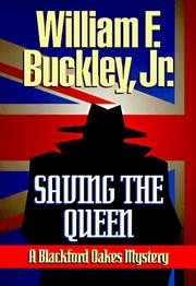 Cover of: Saving the Queen