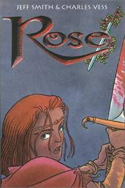Cover of: Rose | Jeff Smith