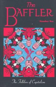 Cover of: The Baffler |