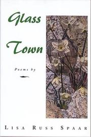 Cover of: Glass town