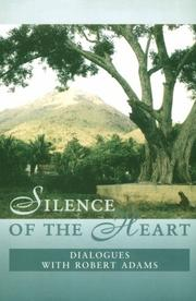 Cover of: Silence of the heart