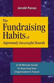 The Fundraising Habits of Supremely Successful Boards