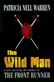 Cover of: The wild man