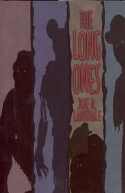 Cover of: The Long Ones