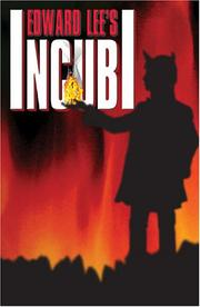 Cover of: Incubi