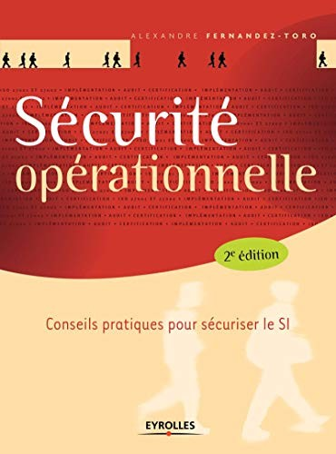 SECURITE OPERATIONNELLE by FERNANDEZ TORO ALEXANDRE