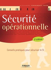 Cover of: SECURITE OPERATIONNELLE | FERNANDEZ TORO ALEXANDRE