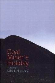 Cover of: Coal miner