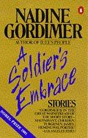 Cover of: A soldier's embrace