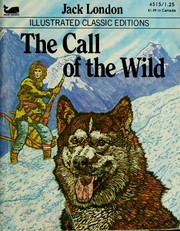 Cover of: The Call of the Wild | Mitsu Yamamoto