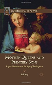 Cover of: Mother Queens and Princely Sons