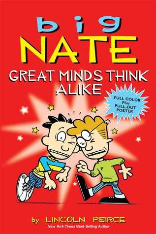 Big Nate by Lincoln Pierce