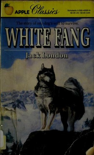 White Fang Apple Classics Xxxx Edition Open Library