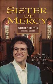 Cover of: Sister of Mercy | Wilma Sullivan