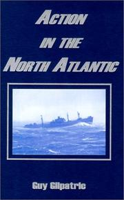 Cover of: Action in the north Atlantic