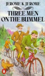 Cover of: Three Men on the Bummel