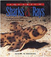 Cover of: Aquarium Sharks & Rays: An Essential Guide to Their Selection, Keeping, and Natural History