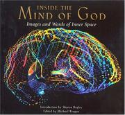 Cover of: Inside the Mind of God |