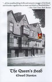 Cover of: The Queen's head