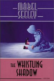 Cover of: The whistling shadow
