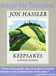 Cover of: Keepsakes & other stories