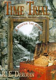 Cover of: Time trial