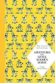 Cover of: Adventures of the Little Wooden Horse