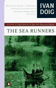 The sea runners by Ivan Doig
