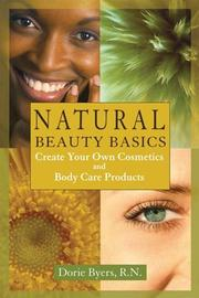 Cover of: Natural beauty basics