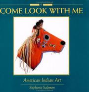 Cover of: Come Look With Me